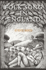 Folk Song in England Cover Image