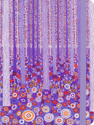 Purple Forest Journal Cover Image
