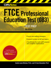 CliffsNotes FTCE Professional Education Test (083), 4th Edition Cover Image
