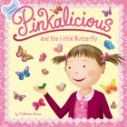 Pinkalicious and the Little Butterfly Cover Image