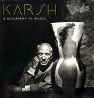 Karsh: A Biography in Images Cover Image