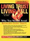 Living Trust Living Hell Cover Image