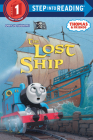 The Lost Ship (Thomas & Friends) (Step into Reading) Cover Image