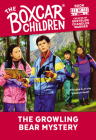 The Growling Bear Mystery (The Boxcar Children Mysteries #61) Cover Image