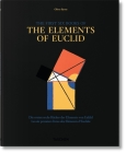 Oliver Byrne: The First Six Books of the Elements of Euclid Cover Image