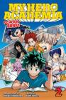 My Hero Academia: School Briefs, Vol. 2: Training Camp Cover Image