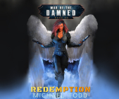 Redemption: A Supernatural Action Adventure Opera Cover Image