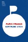Paris France (Peter Owen Modern Classics (2021)) Cover Image
