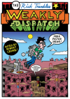 The Weakly Dispatch Cover Image