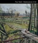 Paul Nash Masterpieces of Art Cover Image