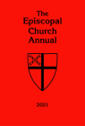 Episcopal Church Annual 2021 Cover Image