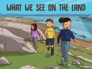 What We See on the Land: English Edition Cover Image