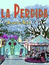 La Perdida (Pantheon Graphic Library) Cover Image