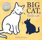 Big Cat, Little Cat Cover Image