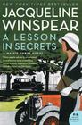 A Lesson in Secrets: A Maisie Dobbs Novel Cover Image