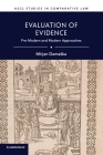 Evaluation of Evidence (Ascl Studies in Comparative Law) Cover Image