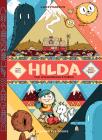 Hilda: The Wilderness Stories: Hilda & The Troll /Hilda & The Midnight Giant (Hildafolk) Cover Image