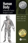 Human Body: A Wearable Product Designer's Guide Cover Image