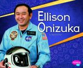 Ellison Onizuka (Great Asian Americans) Cover Image