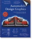 Automobile Design Graphics Cover Image