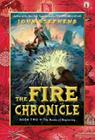 The Fire Chronicle (Books of Beginning #2) Cover Image