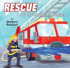 Rescue: Pop-Up Emergency Vehicles Cover Image