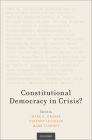 Constitutional Democracy in Crisis? Cover Image