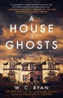 A House of Ghosts: A Gripping Murder Mystery Set in a Haunted House Cover Image