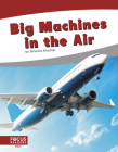 Big Machines in the Air Cover Image