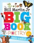 The Bill Martin Jr Big Book of Poetry Cover Image