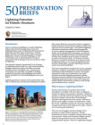 Lightning Protection for Historic Structures Cover Image