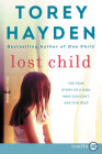 Lost Child: The True Story of a Girl Who Couldn't Ask for Help Cover Image