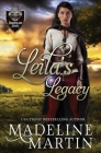 Leila's Legacy Cover Image