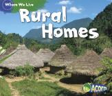 Rural Homes (Where We Live) Cover Image