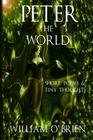 Peter - The World (Peter: A Darkened Fairytale, Vol 3): Short Poems & Tiny Thoughts Cover Image