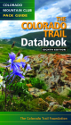 The Colorado Trail Databook Cover Image