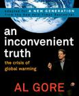 An Inconvenient Truth: The Crisis of Global Warming Cover Image