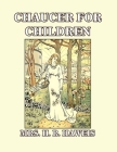 Chaucer for Children: A Golden Key Cover Image