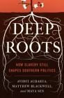 Deep Roots: How Slavery Still Shapes Southern Politics (Princeton Studies in Political Behavior #6) Cover Image