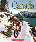 Canada (Enchantment of the World) (Library Edition) Cover Image