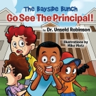 The Bayside Bunch Go See The Principal! Cover Image