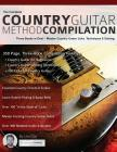 The Country Guitar Method Compilation Cover Image