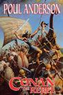 Conan The Rebel Cover Image