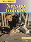 Navajo Indians Cover Image