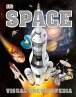 Space Visual Encyclopedia Cover Image