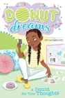 A Donut for Your Thoughts (Donut Dreams #4) Cover Image
