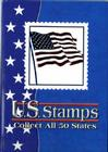 U.s. Stamps: Collect All 50 States Cover Image
