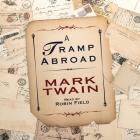 Tramp Abroad Lib/E Cover Image