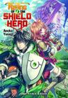 The Rising of the Shield Hero, Volume 1 Cover Image