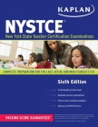 Kaplan NYSTCE: Complete Preparation for the LAST, ATS-W, and Multi-Subject CST (Kaplan Test Prep NY) Cover Image